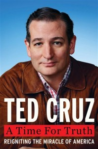 Books Ted Cruz