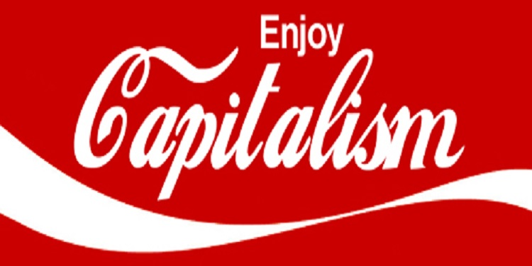 Book lists conservative book club for Capitalism ii