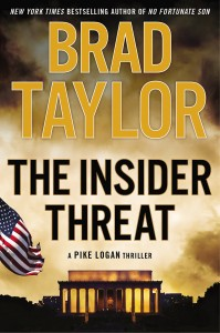 The Insider Threat Pike Logan