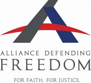 Alliance for Defending Freedom