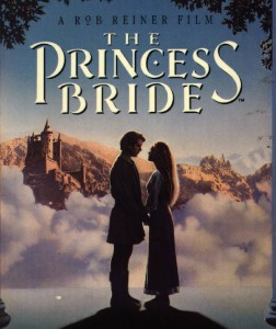 a comparison of the book and the movie the princess bride While i agree the princess bride is by far the better book i feel it is unfair to dismiss this book as poor based on the comparison  box office mojo find movie.