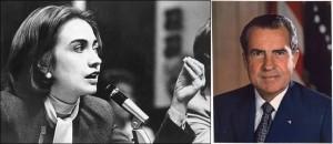 Clinton-Nixon
