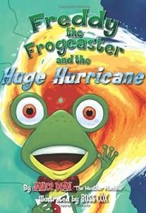 Freddy Huge Hurricane