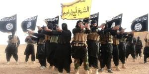 ISIS Jihad Terrorists